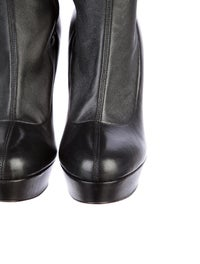 size 40 1c771 e3ddb Christian Louboutin Gazolina Boots w/Tags - Shoes - CHT23021 ...