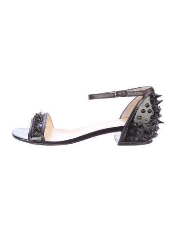 Druide Spike Sandals