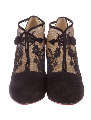 Clic Clac Booties