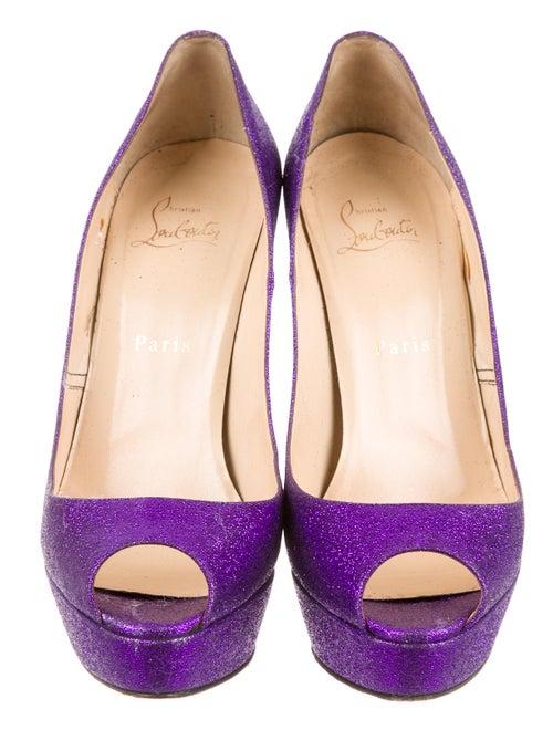 9850526b177 Christian Louboutin Bambou Pumps - Shoes - CHT34591