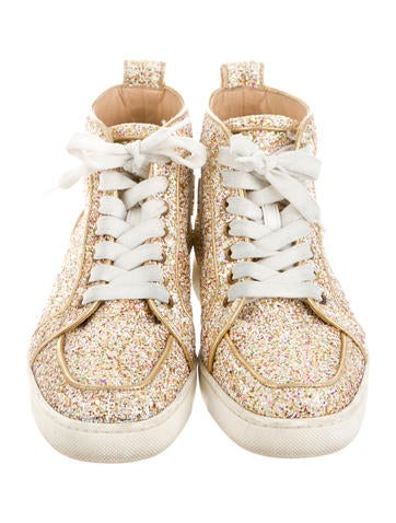 Rantus Orlato High-Top Sneakers