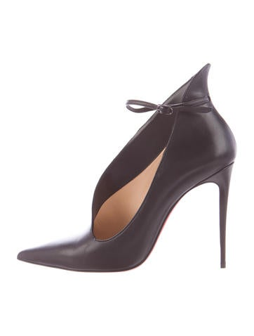 Vampdoly Asymmetrical Pumps