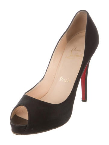 Very Prive Pumps