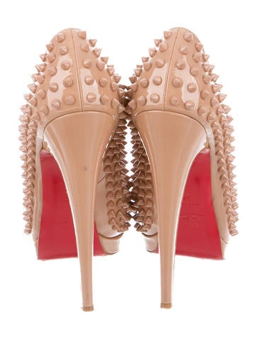 Alti Spikes 160 Pumps