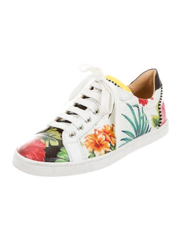 Seava Hawaii Sneakers