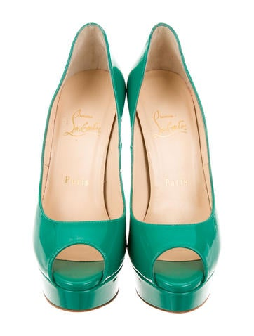 Lady Peep 150 Pumps