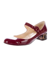 size 40 b74d1 a8be4 Christian Louboutin Dolly Birdy Pumps - Shoes - CHT54992 ...