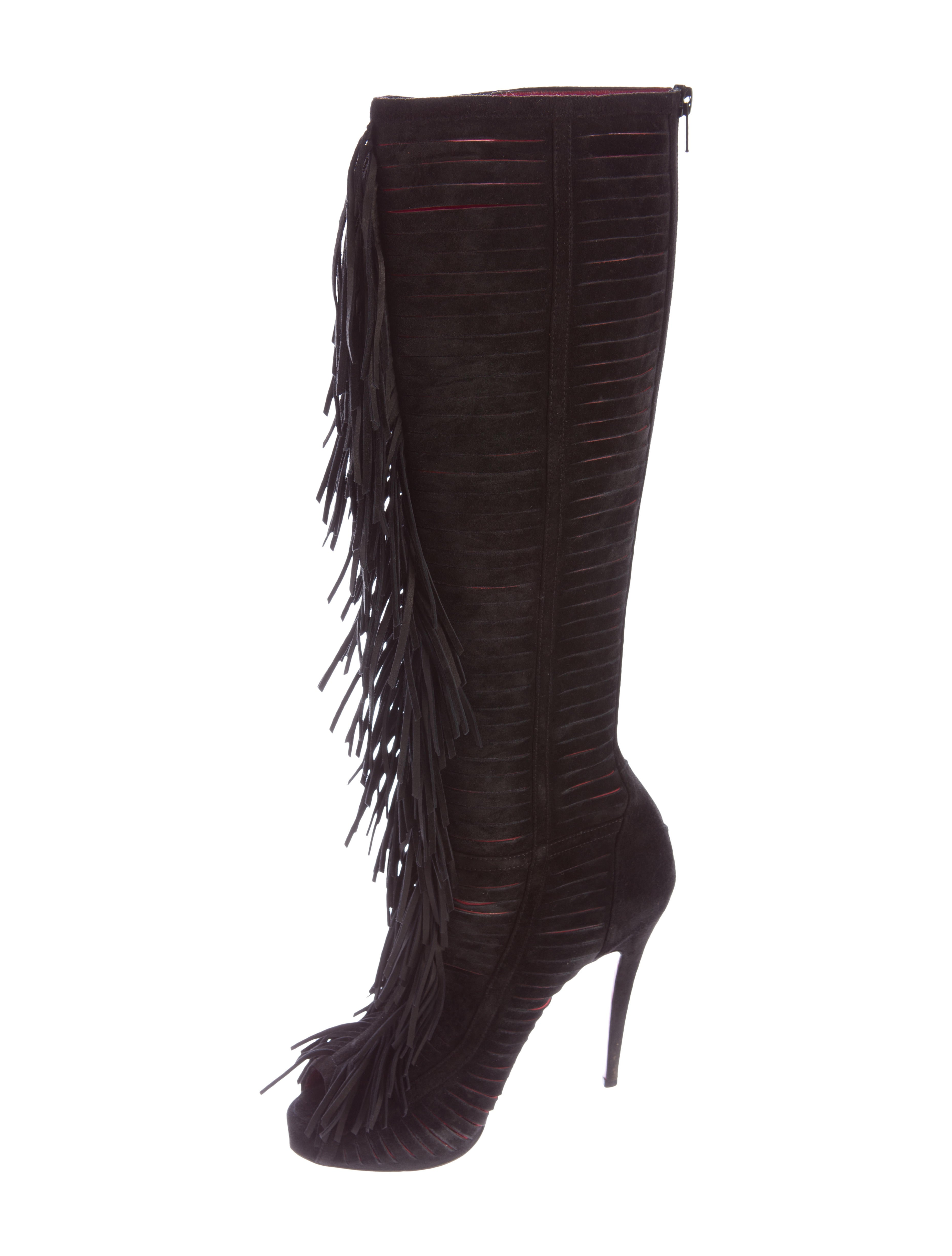 Find great deals on eBay for brown suede fringe boots. Shop with confidence.
