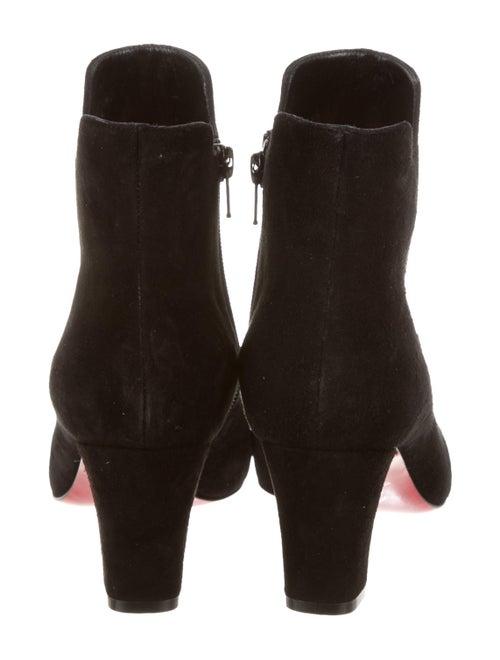 premium selection ccba1 925e9 Christian Louboutin Tiagada 70 Ankle Boots - Shoes ...