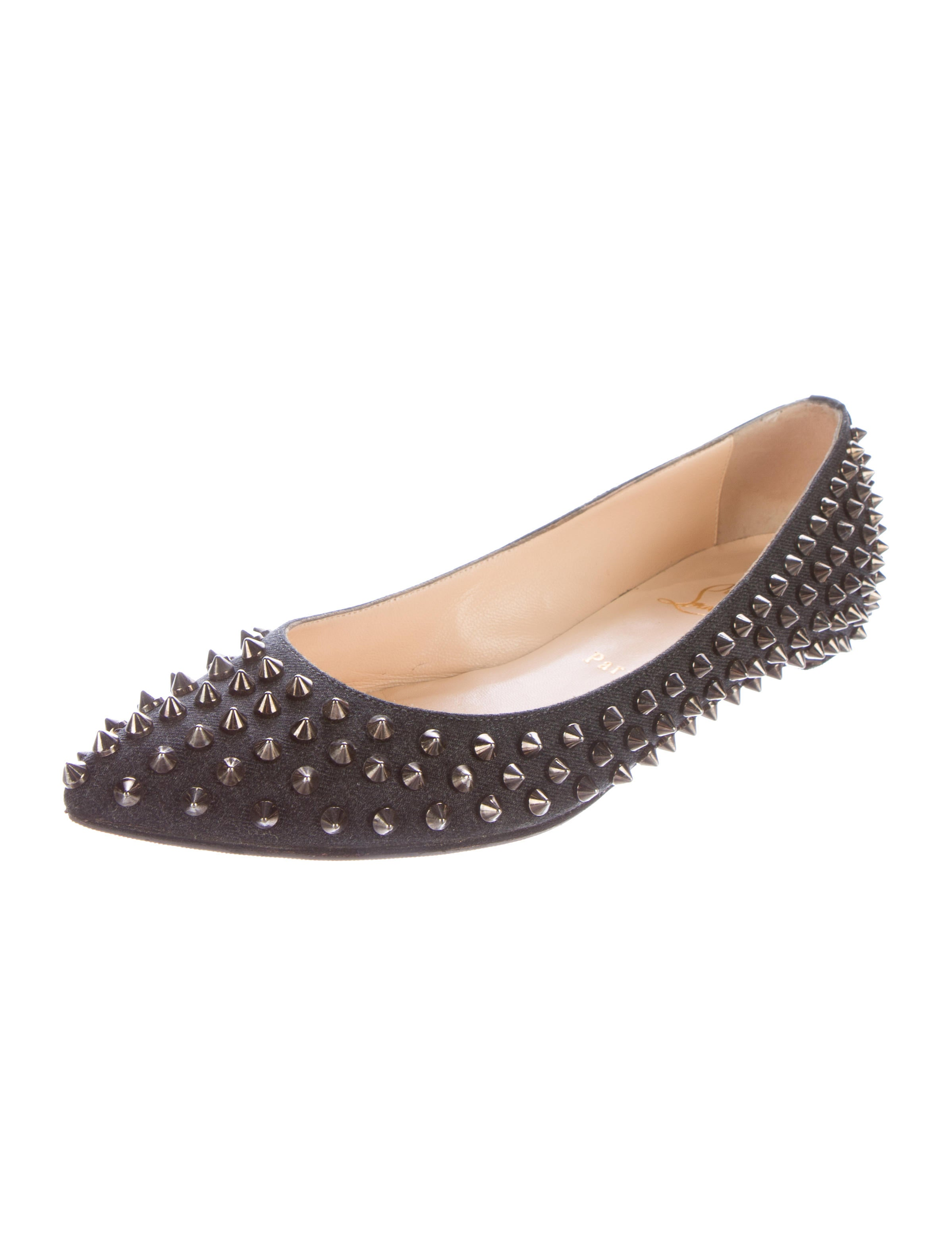 sports shoes 59459 5c5e2 Spiked Flats Images - Reverse Search