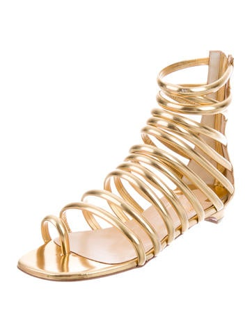 Catchetta Gladiator Sandals