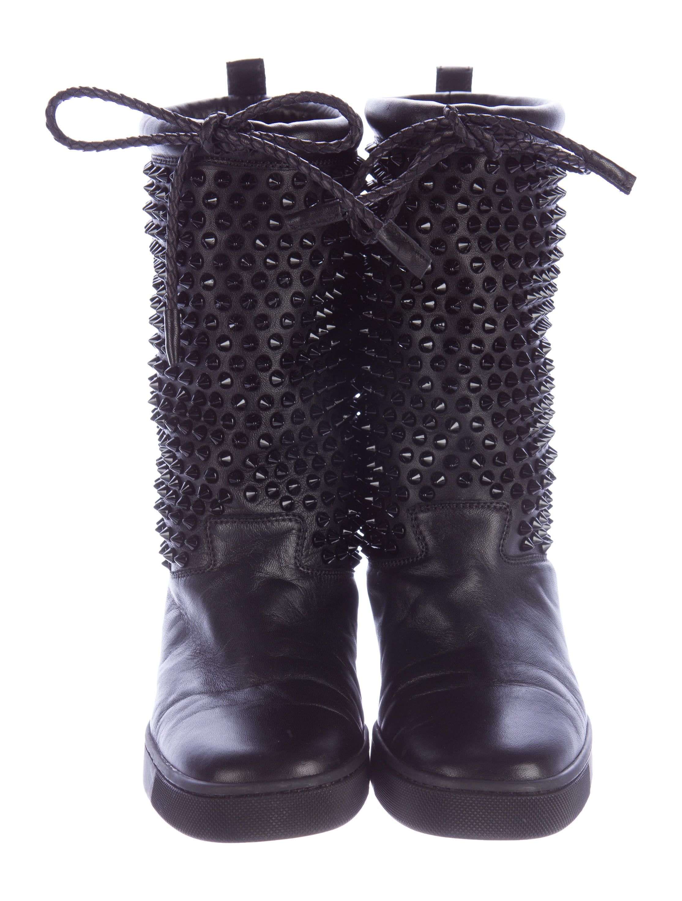 38e54e36fdf Women's Christian Louboutin Size 11 Shoes Faux Louis Vuitton Shoes ...