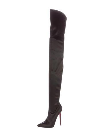 Lili Thigh-High Boots