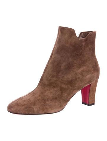 check out 358e7 68cb2 Suede Tiagada 70 Ankle Boots