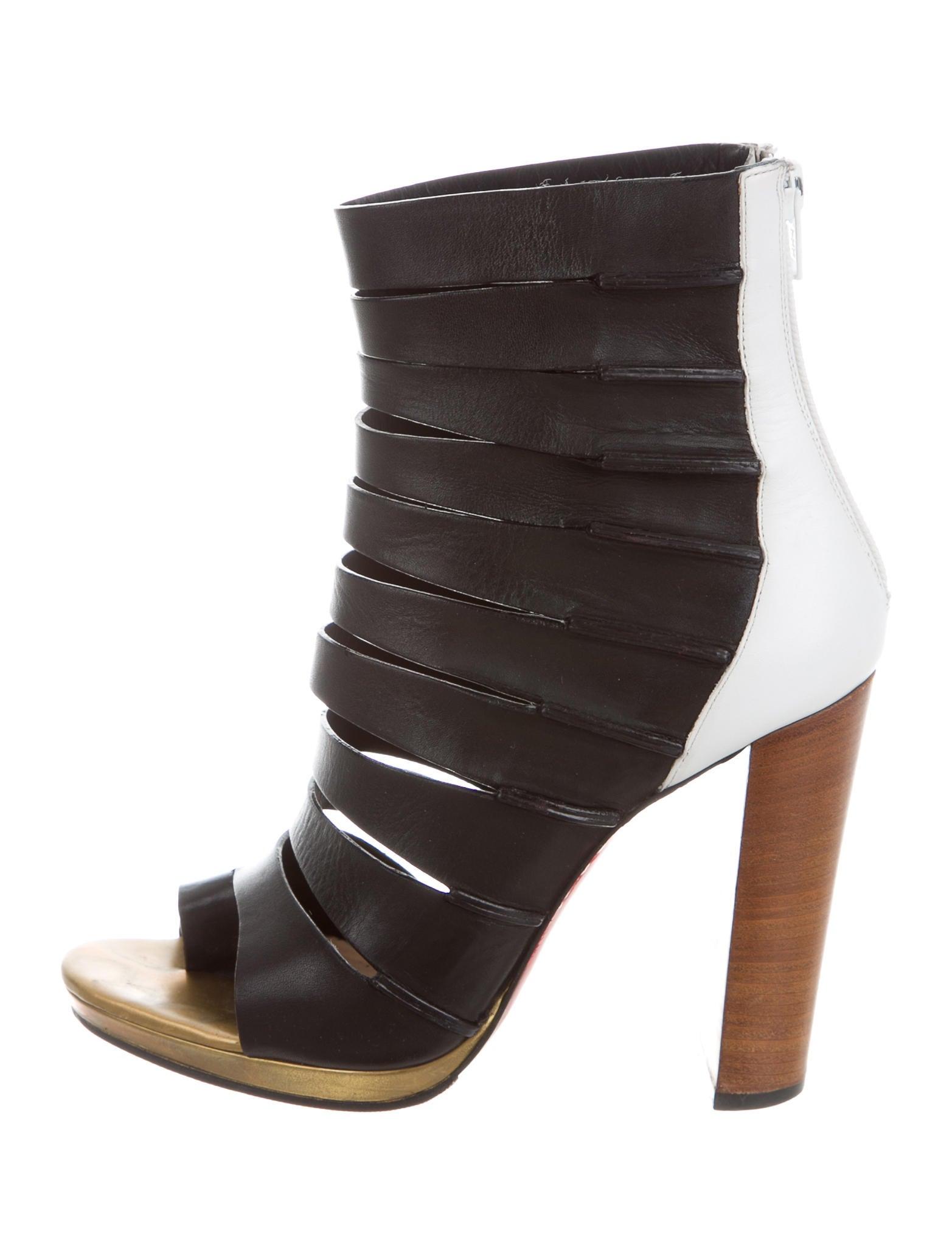e0efc4002d74 Christian Louboutin Banana 140 Dark Green High Heels