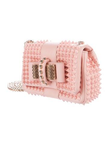 Sweet Charity Bag