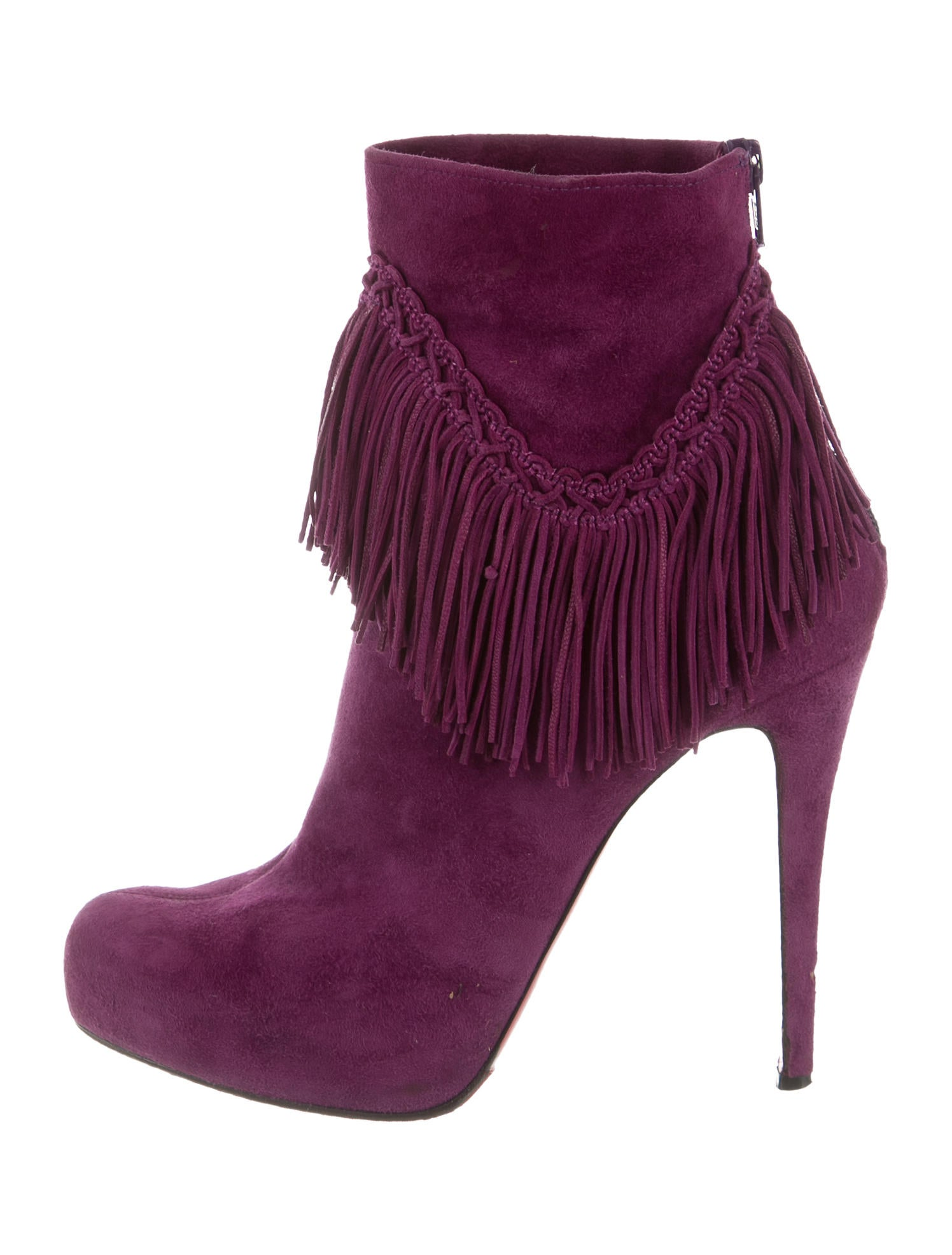 Page 3, Shop Women's Minnetonka Moccasin Fringe Boots for Women online or in store. Find top brands and the latest styles of fringe boots at MoccasinsUSA. Shop our collection of women's highest quality and most comfortable fringe boots.