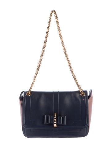 Christian Louboutin Sweet Charity Shoulder Bag None