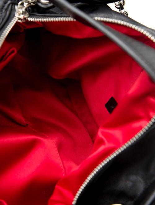 a353ac25c53 Christian Louboutin Medium Trophe Spikes Bag - Handbags - CHT66761 ...