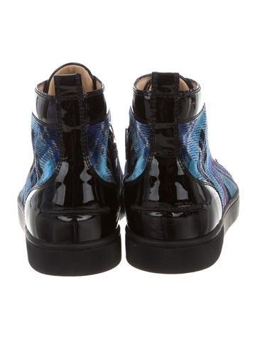 Ferragamo Shoes Men | OIS Group