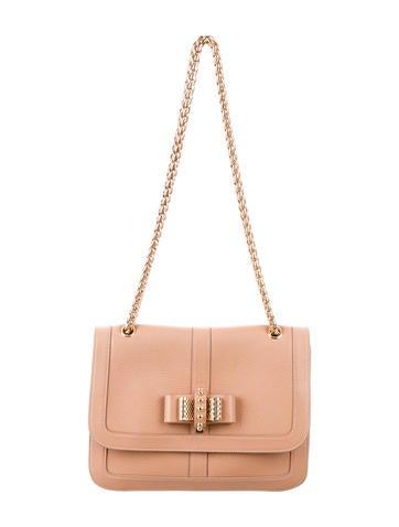 Christian Louboutin Sweet Charity Bag None