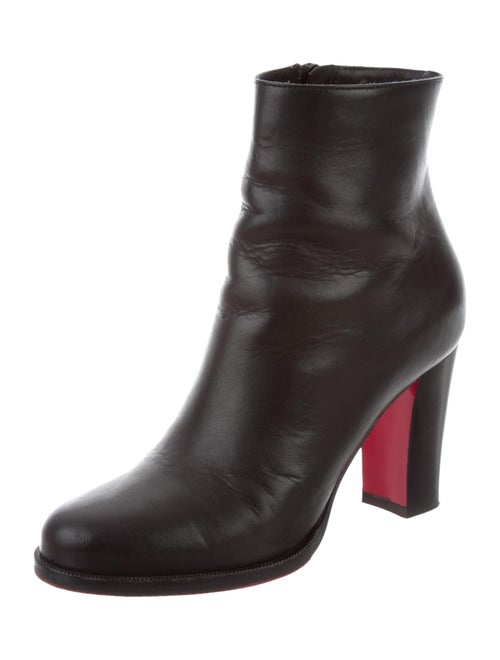 f513255d350 Christian Louboutin Adox 85 Ankle Boots - Shoes - CHT73749 | The ...
