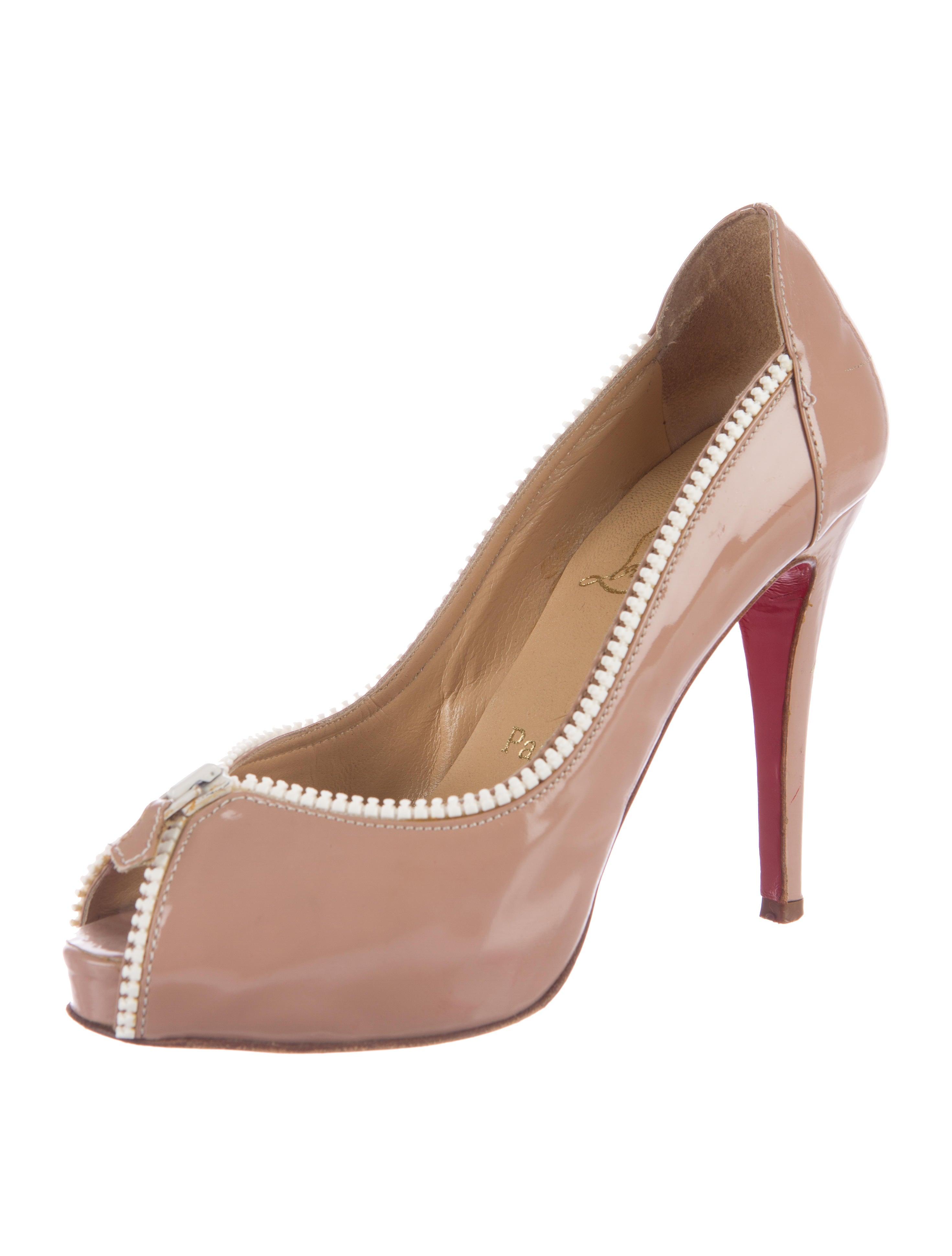 a76b24245 christian louboutin zoulou leather platform sandals jumia shoes nigeria