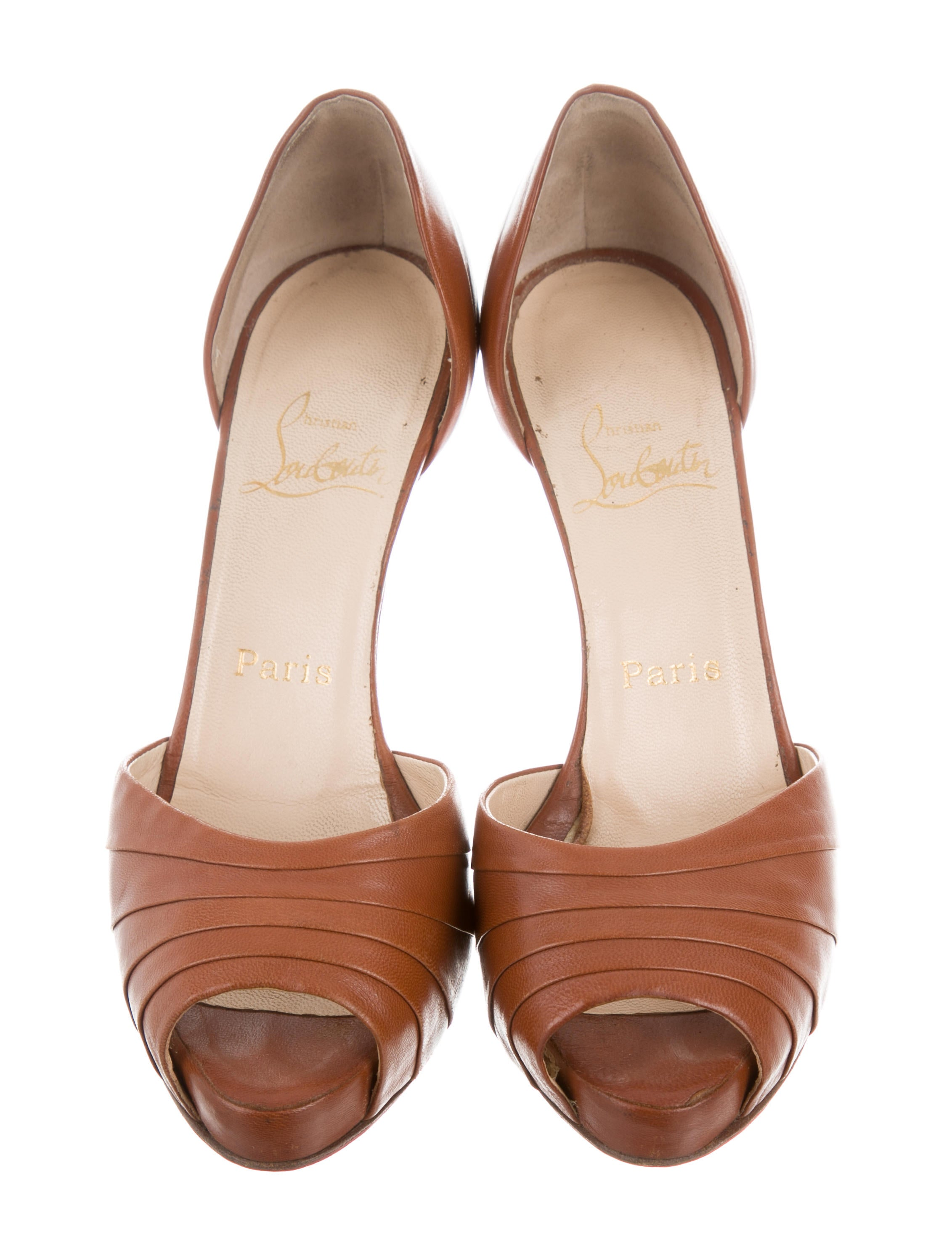 Armadillo Shoes Men