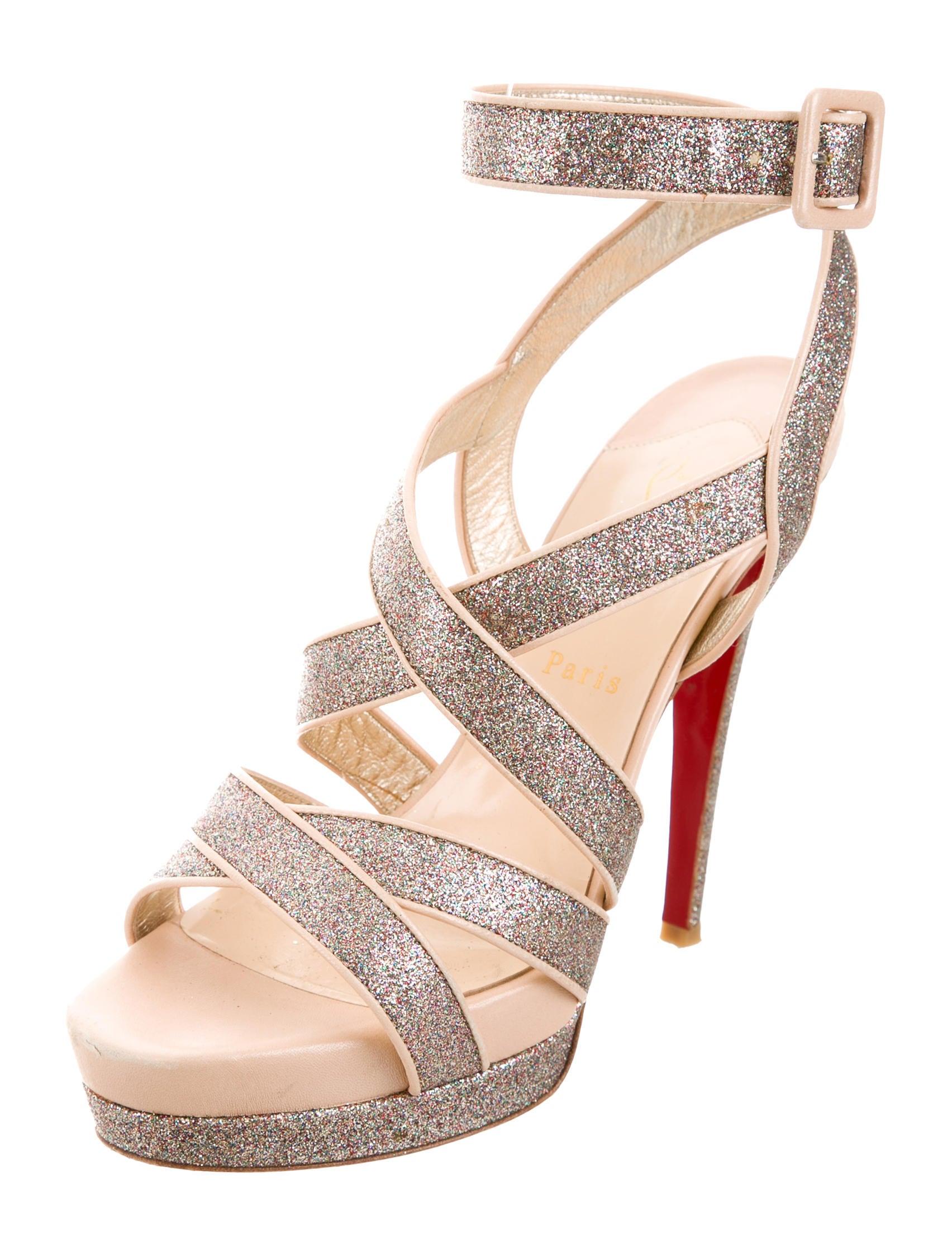 e2a24ba25d27 Christian Louboutin Rantus Orlato Dress Shoes For Women | Bus Tracker