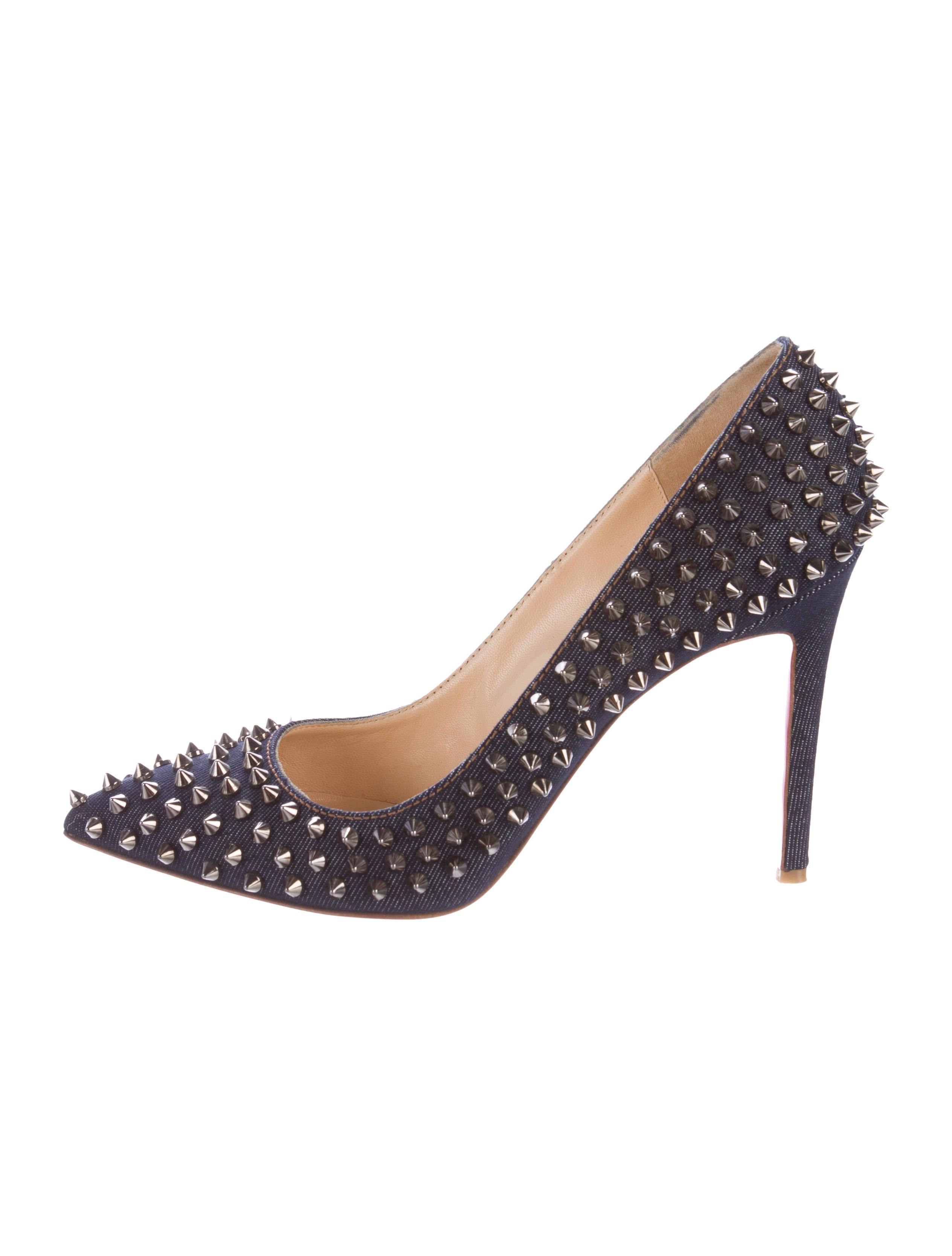Louboutin Designer Shoes Sale