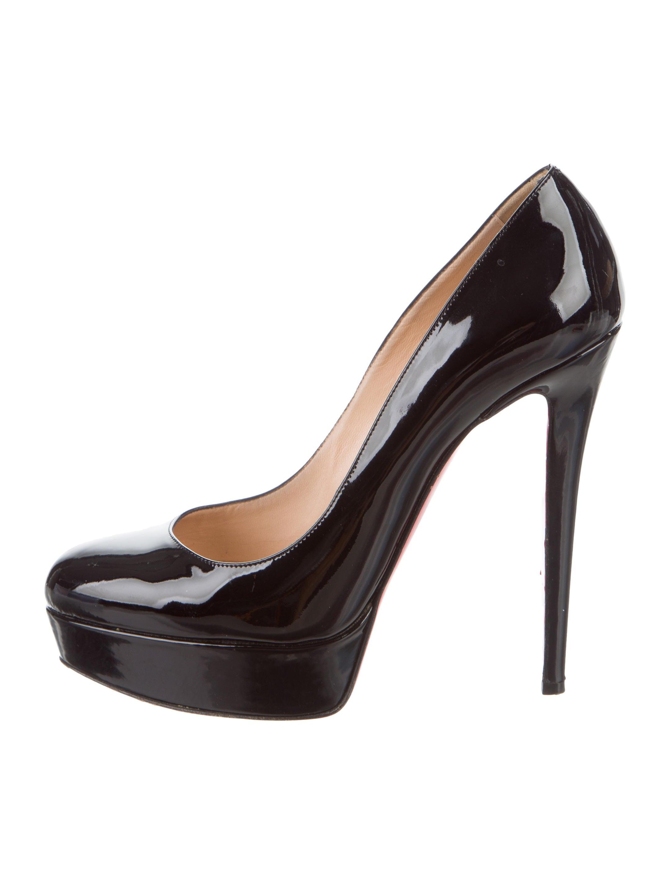 b758feb87c0 Christian Louboutin City 120 Platform Sandals Shoe Zone | Tenders Portal