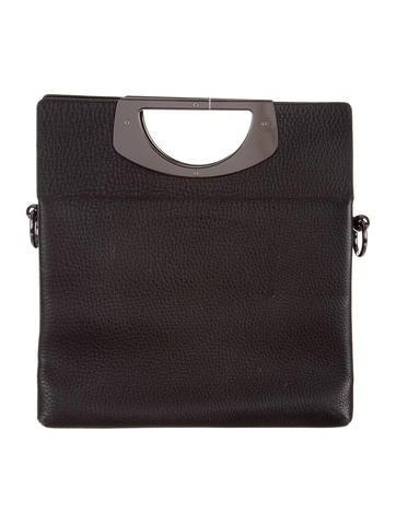 Christian Louboutin Passage Bag None