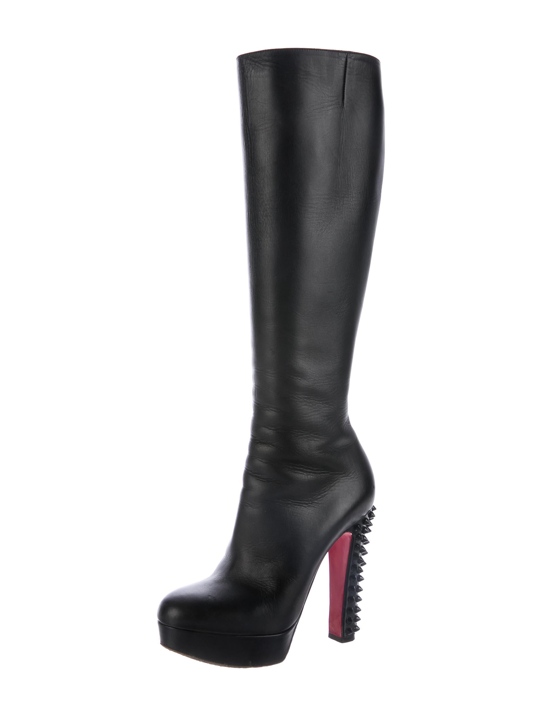 Knee High Boots Introduction. Are you looking for the attractive Knee high Boots. The knee high boots UK are the perfect choice to complement your pretty erawtoir.ga you are shopping for knee high boots this festive season, .