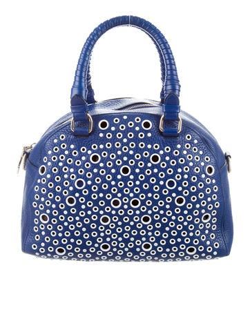 Christian Louboutin Small Panettone Bag None
