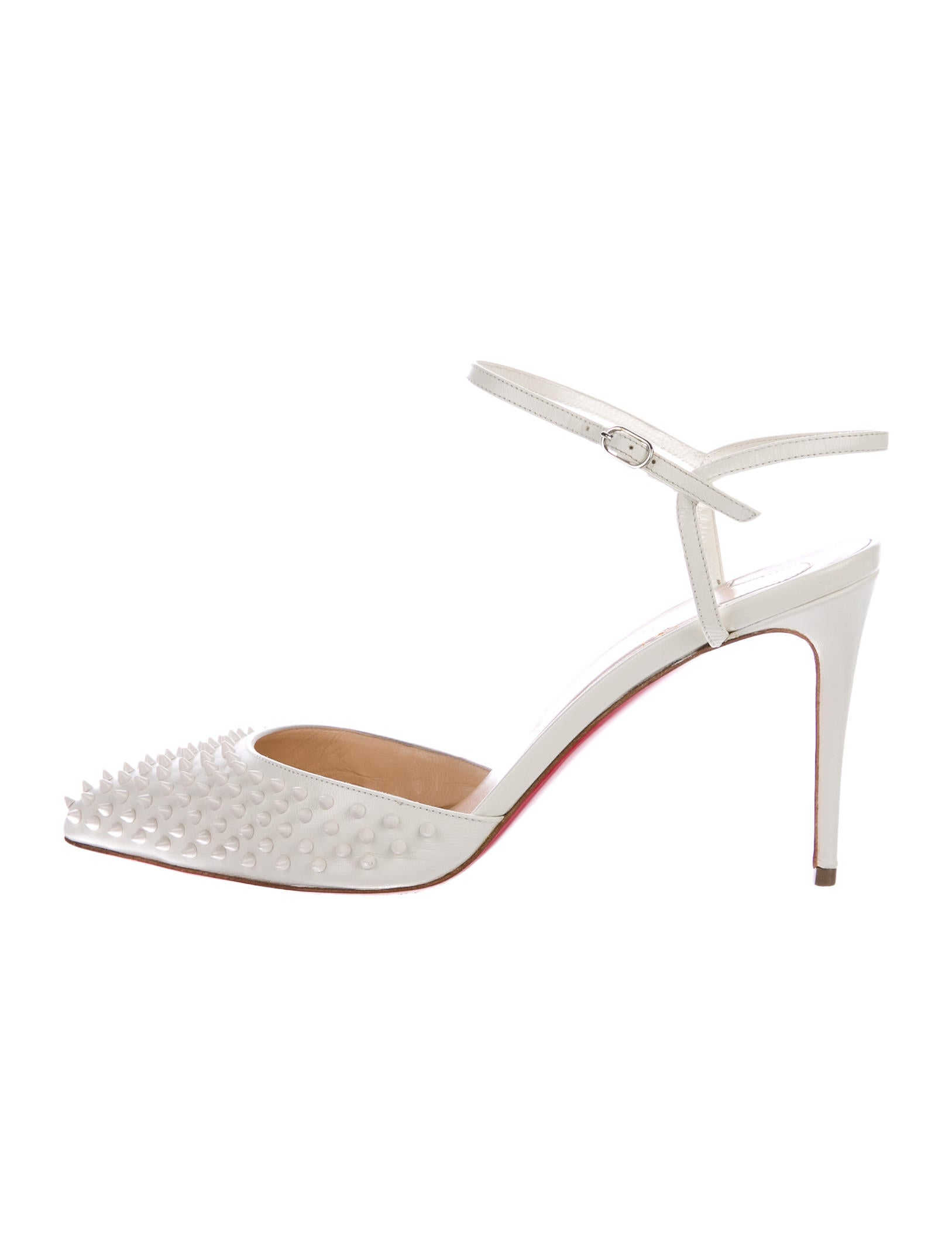 515672d8281 Atlassian CrowdID - Christian Louboutin Red Bottoms Shoes Brown To ...