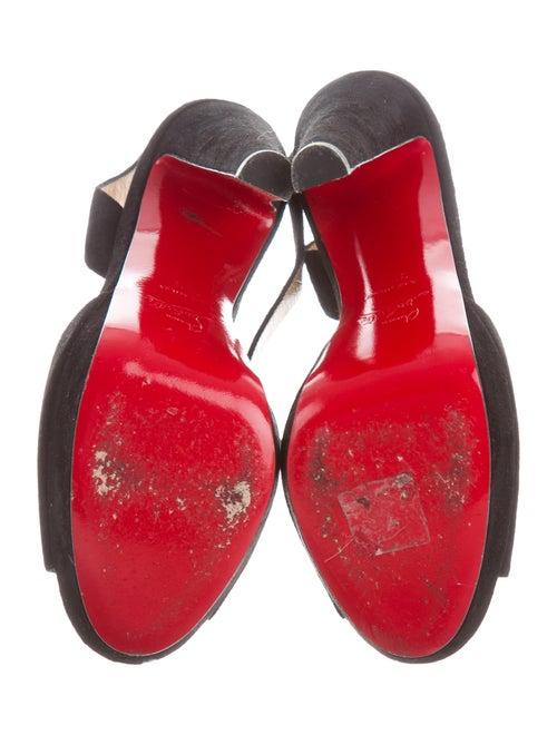 a0b066e01b6 Christian Louboutin 2018 Louloudancing Sandals - Shoes - CHT85667 ...