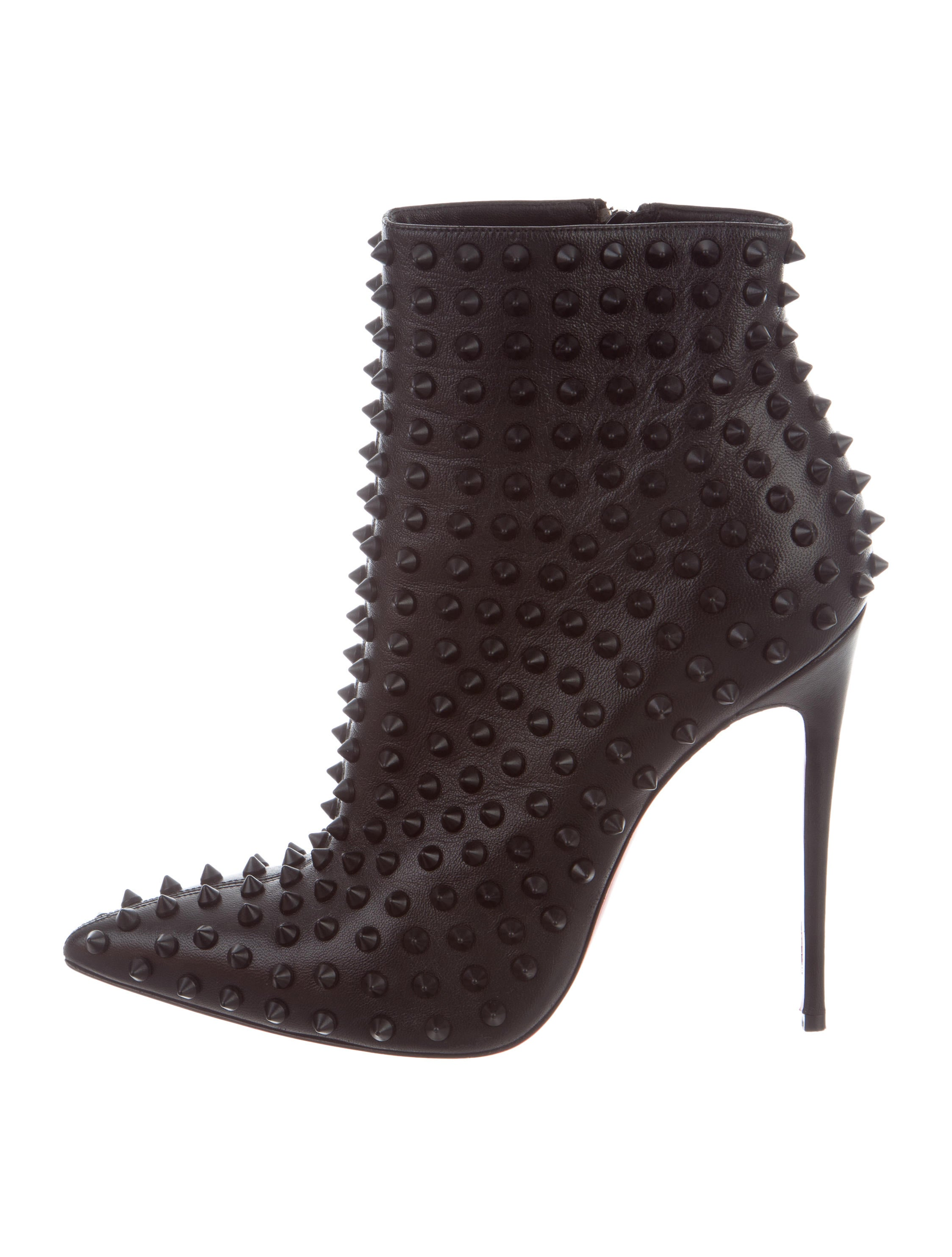 ost release dates Christian Louboutin 2017 Snakilta Booties sneakernews cheap price explore cheap sale 2014 newest low price fee shipping GLjjsejIP2