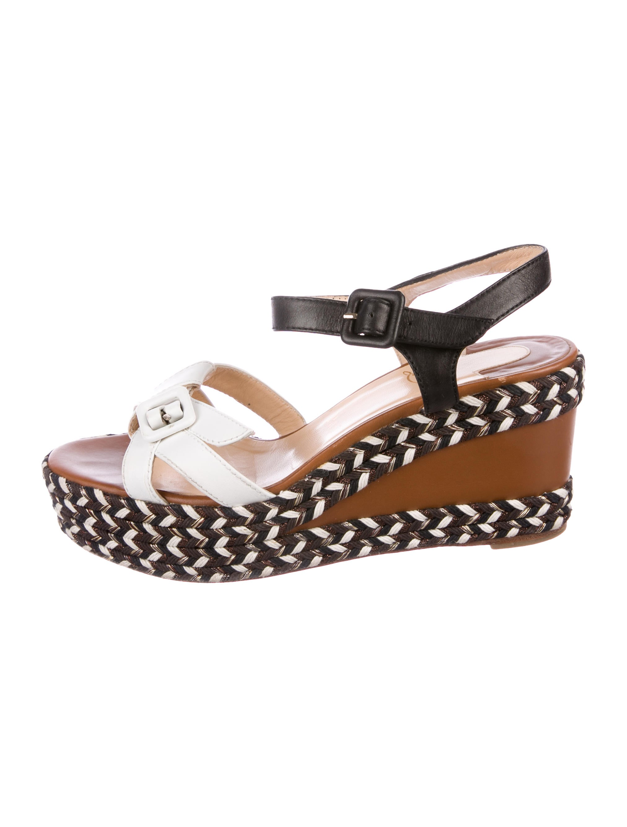 Christian Louboutin Lagoa 70 Platform Wedges cheap choice from china cheap price with credit card online fast delivery cheap sneakernews F14oGvEx