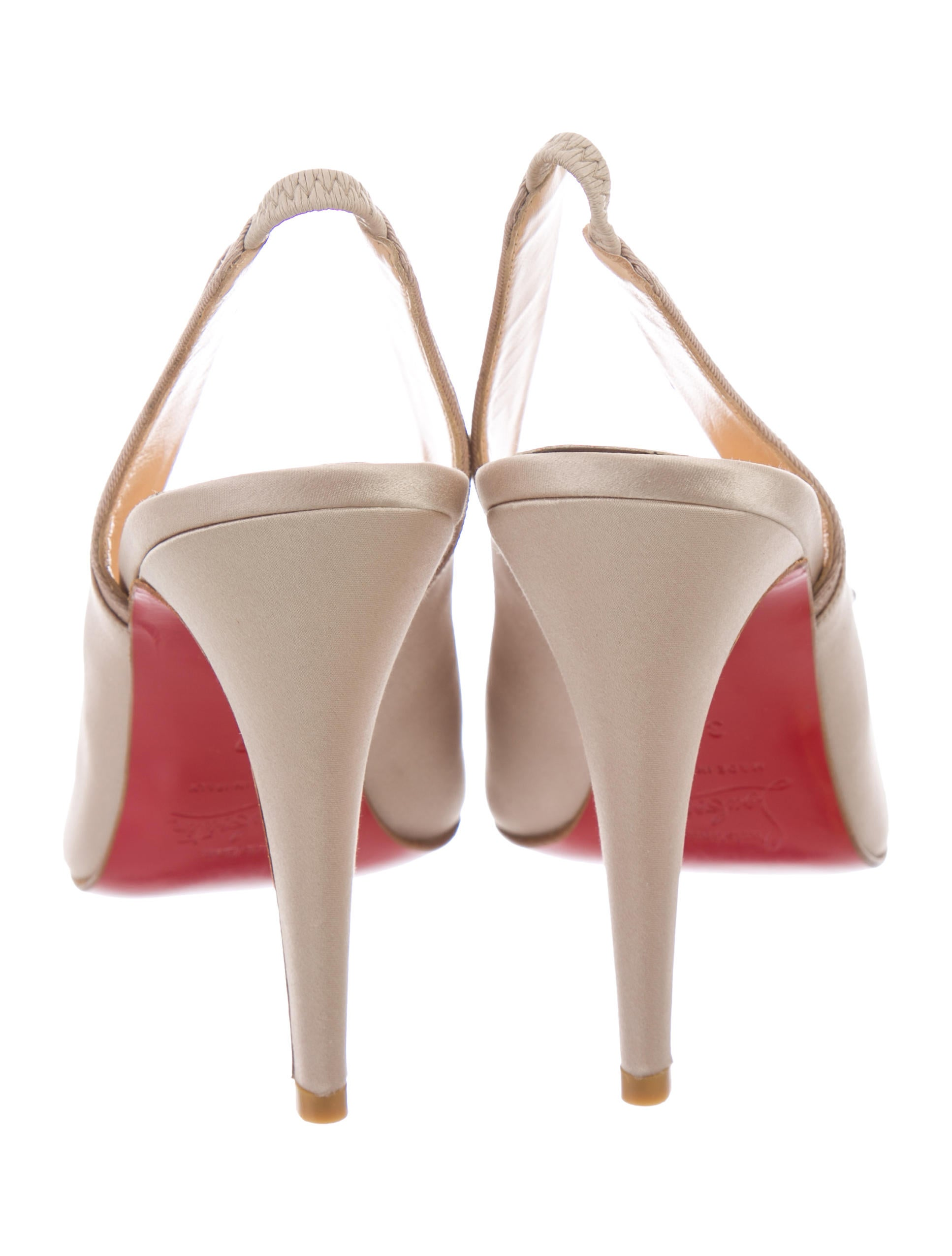 buy cheap best wholesale Christian Louboutin Nooka 100 Pumps w/ Tags discount view ebay sale online cheap shop mpuaEFC