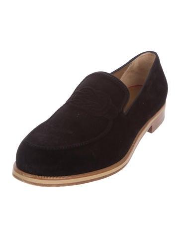 Dirk Flat Loafers