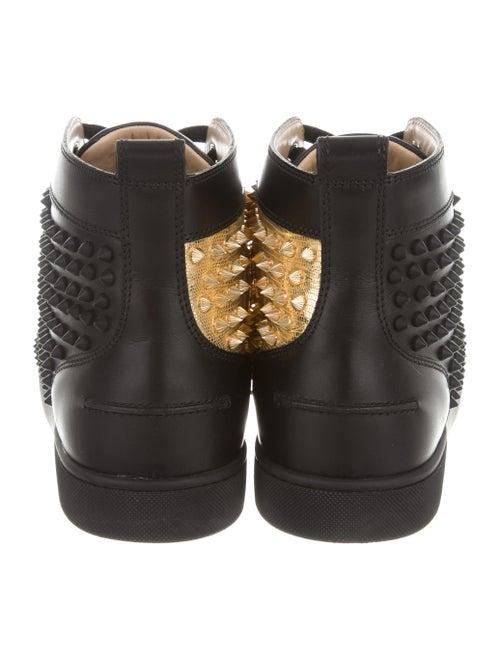 34a0b815a97 Christian Louboutin Yang Louis Flat Sneakers - Shoes - CHT90737 ...