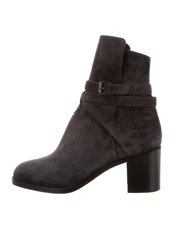 Christian Louboutin Karistrap 70 Boots w/ Tags buy cheap best store to get JLpXlFqIH