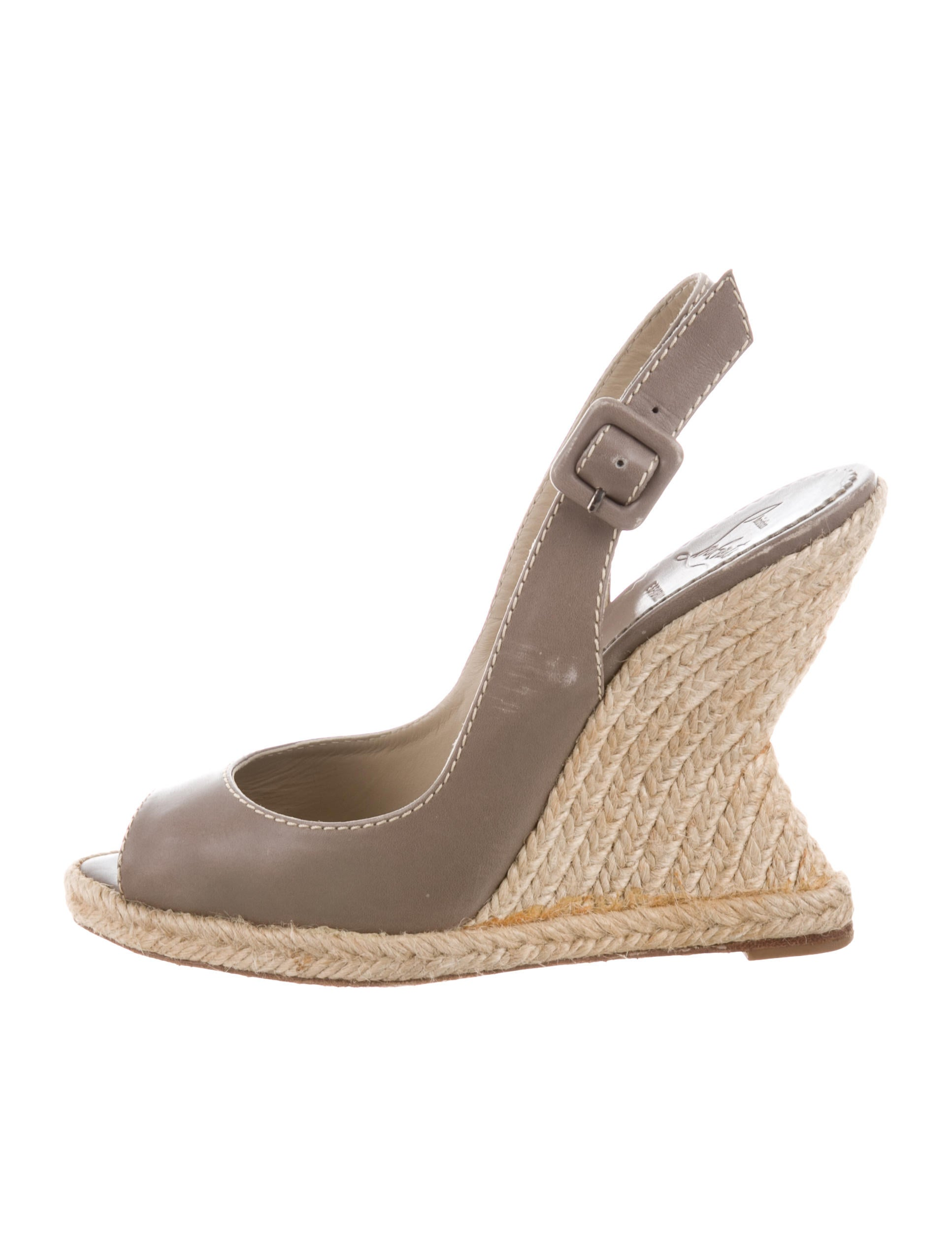 outlet countdown package Christian Louboutin You Love 120 Wedge Sandals outlet 100% original countdown package cheap online sale shopping online brand new unisex sale online TXvQyDoRX