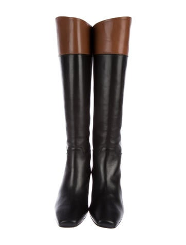 Christian Louboutin Cavaliere 45 Boots w/ Tags outlet professional outlet websites qXjSiC0IDE