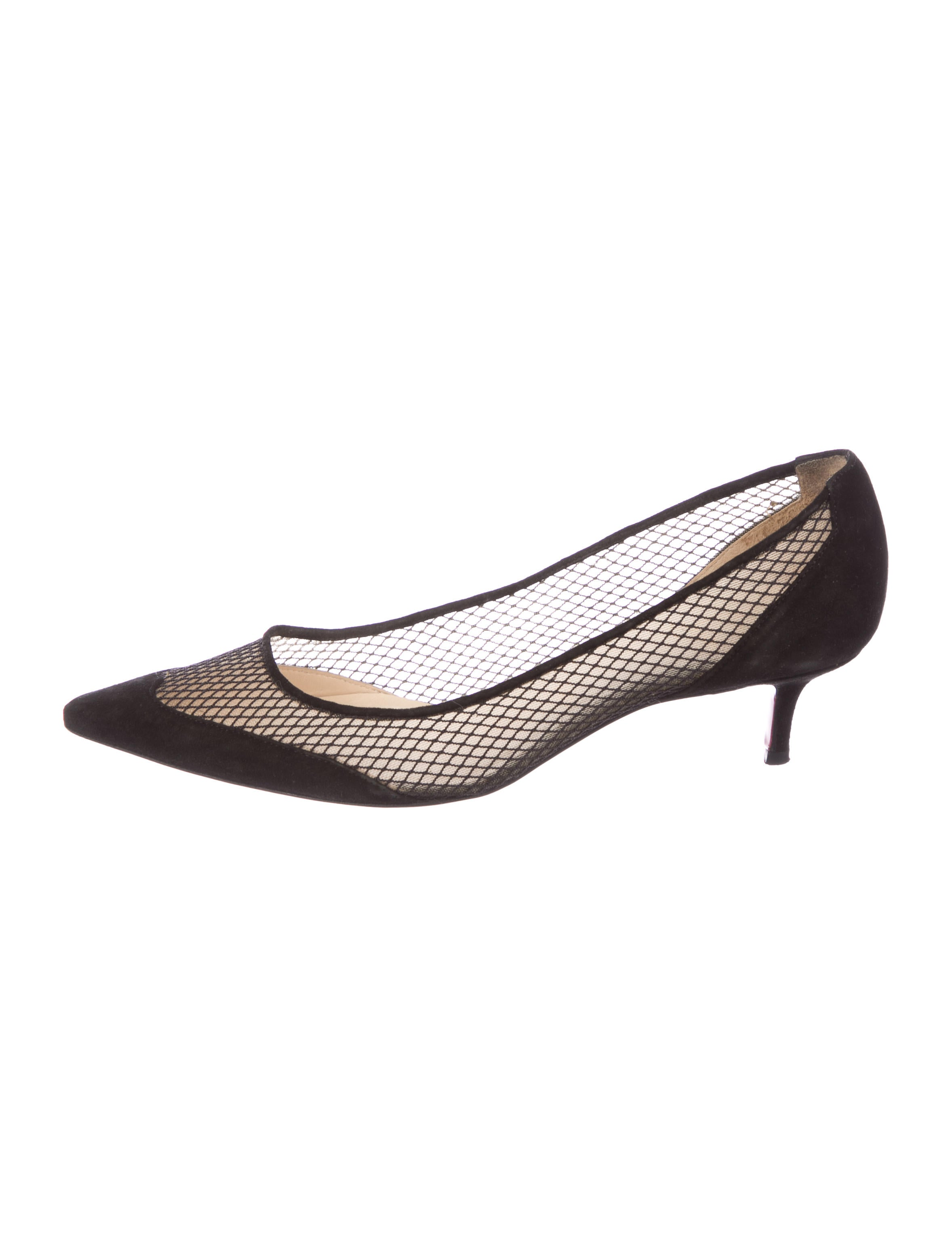 clearance choice discount from china Christian Louboutin Mireille 45 Mesh Pumps free shipping sale buy cheap lowest price cheap sale the cheapest BvBUNJ9U