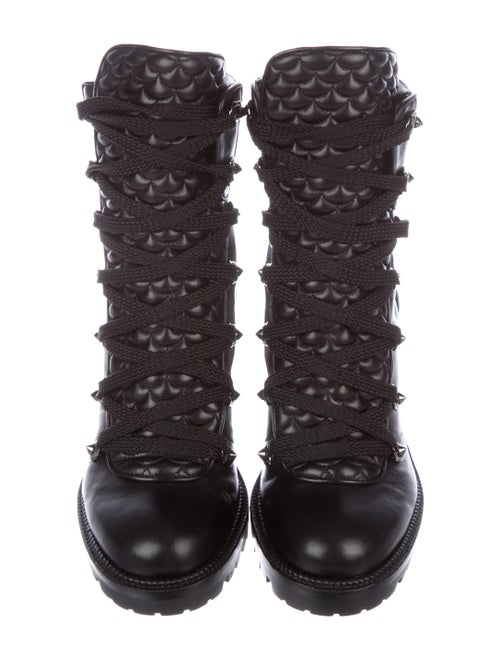 detailing 71fbf ae7f9 Christian Louboutin Mad 70 Ankle Boots - Shoes - CHT99258 ...