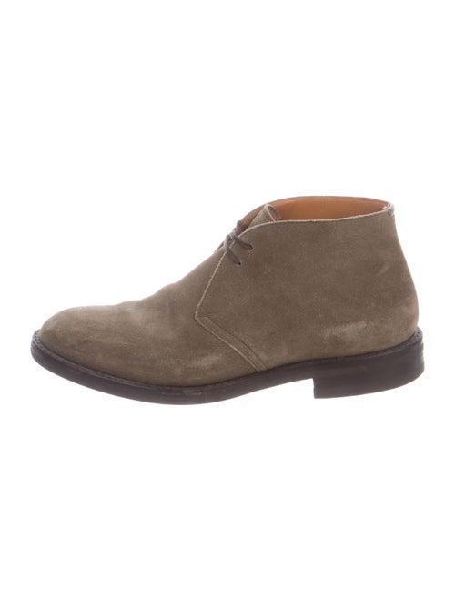 Church's Ryder Chukka Boots
