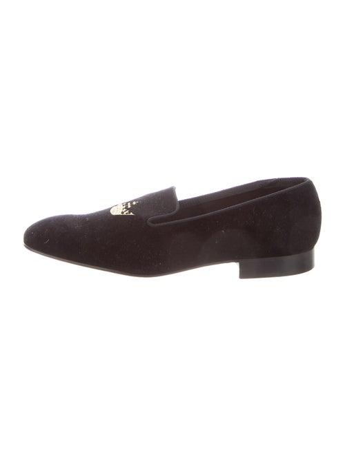 Church's Slippers Black