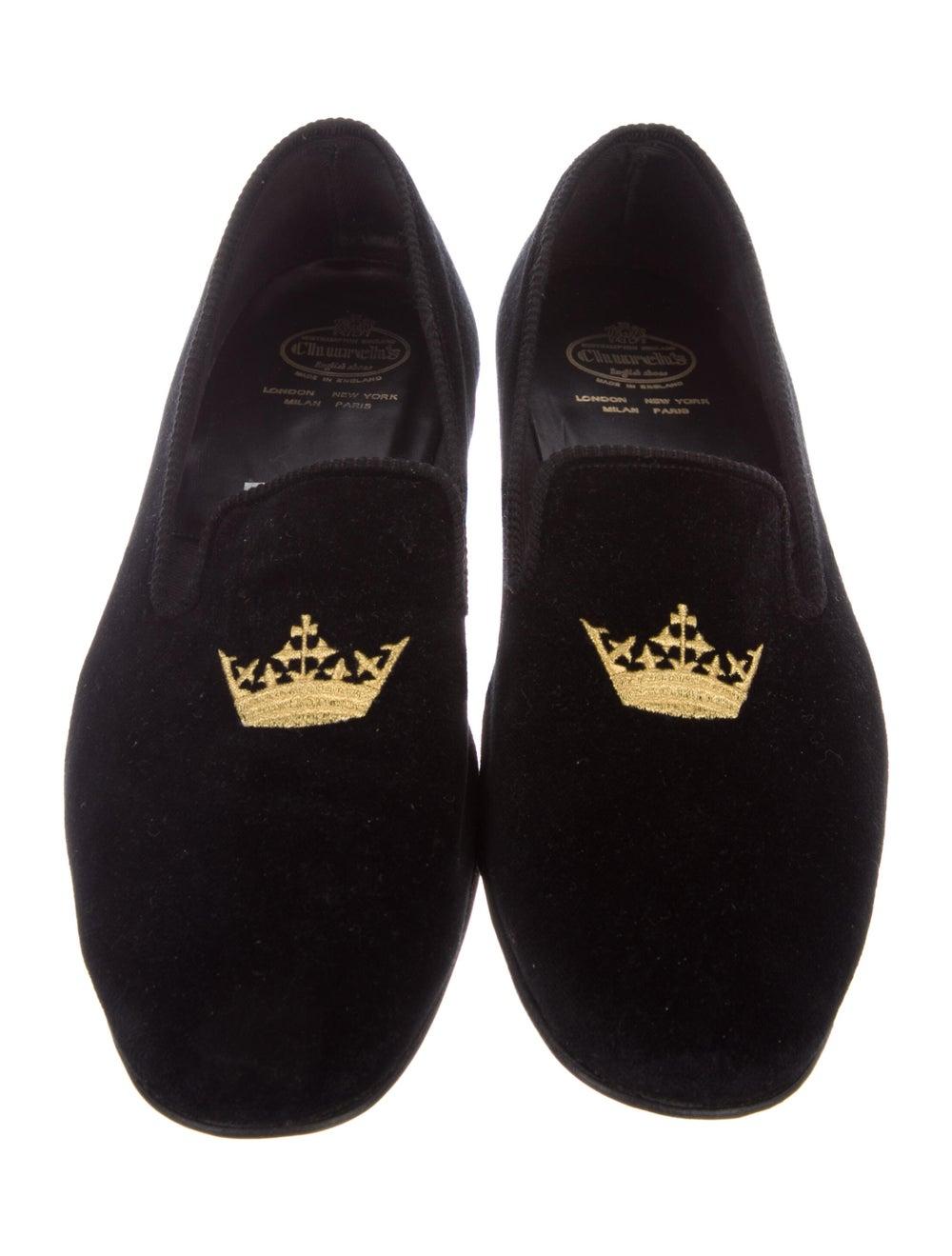 Church's Slippers Black - image 3