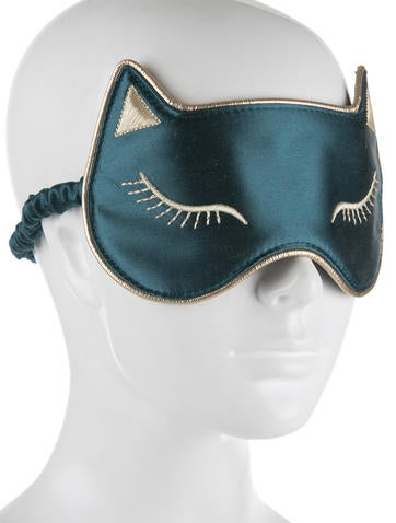 Cat Nap Mask